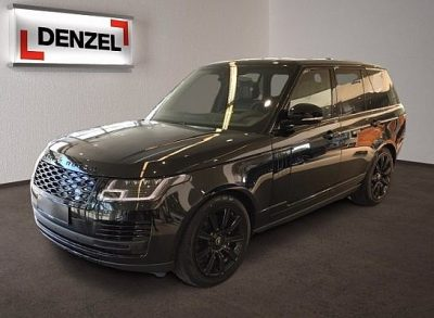 Land Rover Range Rover 2,0 Si4 PHEV Plug-In Hybrid Autobiography Aut. bei WOLFGANG DENZEL AUTO AG in