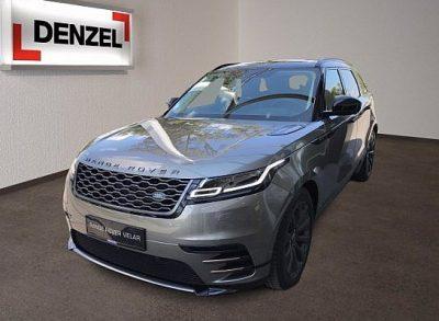 Land Rover Range Rover Velar D300 Allrad R-Dynamic SE Aut. bei WOLFGANG DENZEL AUTO AG in