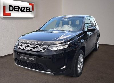 Land Rover Discovery Sport D150 4WD Aut. bei WOLFGANG DENZEL AUTO AG in