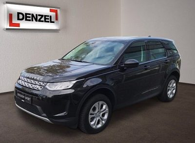 Land Rover Discovery Sport D150 4WD Aut. S bei WOLFGANG DENZEL AUTO AG in