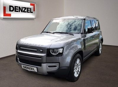 Land Rover Defender 110 D200 S Aut. bei WOLFGANG DENZEL AUTO AG in