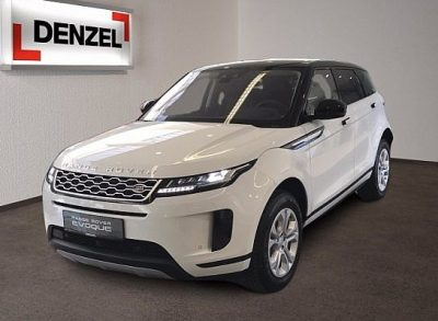 Land Rover Range Rover Evoque 2,0 D150 S Aut. bei WOLFGANG DENZEL AUTO AG in