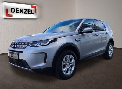 Land Rover Discovery Sport D165 4WD Aut. bei WOLFGANG DENZEL AUTO AG in