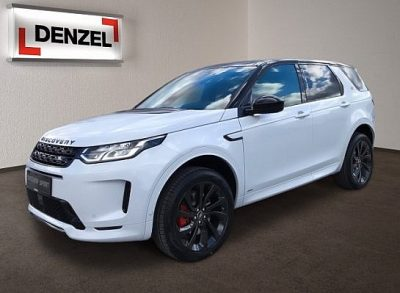 Land Rover Discovery Sport D165 4WD R-Dynamic S Aut. bei WOLFGANG DENZEL AUTO AG in