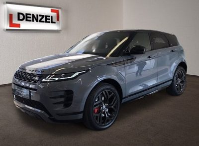 Land Rover Range Rover Evoque R-Dynamic SE D165 Aut. bei WOLFGANG DENZEL AUTO AG in