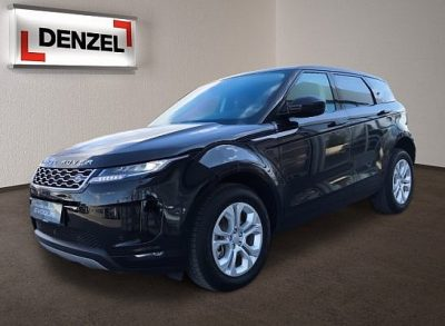 Land Rover Range Rover Evoque D163 S bei WOLFGANG DENZEL AUTO AG in