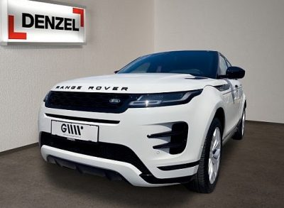 Land Rover Range Rover Evoque 2,0 D180 R-Dynamic SE Aut. bei WOLFGANG DENZEL AUTO AG in