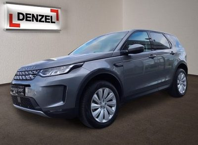 Land Rover Discovery Sport D165 4WD S Aut. bei WOLFGANG DENZEL AUTO AG in