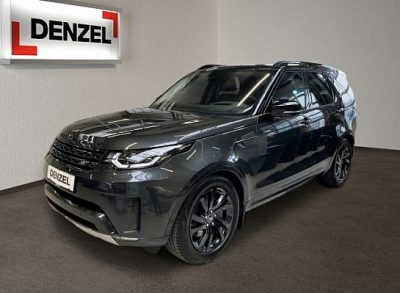 Land Rover Discovery 5 3,0 SDV6 HSE Luxury Aut. bei WOLFGANG DENZEL AUTO AG in