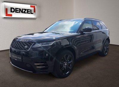 Land Rover Range Rover VELAR R-Dynamic SE AWD bei WOLFGANG DENZEL AUTO AG in