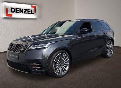 Land Rover Range Rover Velar D300 MHEV R-Dynamic SE Aut. bei WOLFGANG DENZEL AUTO AG in
