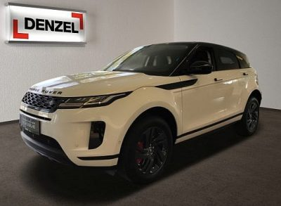 Land Rover Range Rover Evoque D165 Aut. bei WOLFGANG DENZEL AUTO AG in