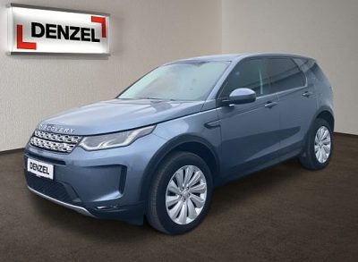 Land Rover Discovery Sport D150 4WD Aut. SE bei WOLFGANG DENZEL AUTO AG in